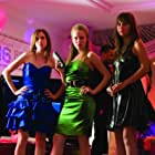 Katharine Isabelle, Nicole LaPlaca, and Emily Perkins in Another Cinderella Story (2008)
