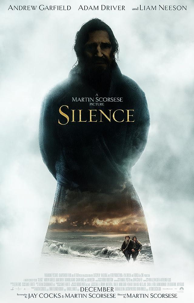 فيلم Silence مترجم