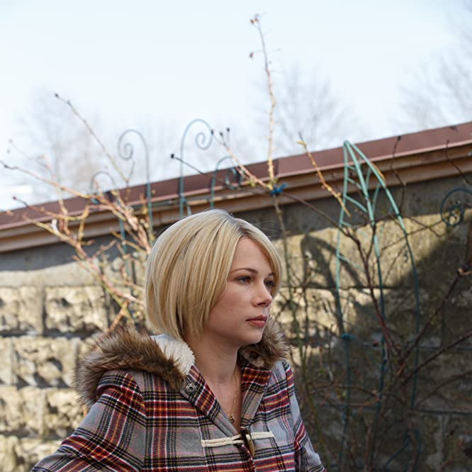 Michelle Williams in Manchester by the Sea (2016)