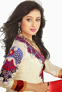 Paridhi Sharma Picture