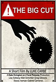 The Big Cut Poster