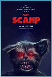 Scamp Poster