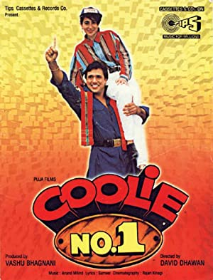 Coolie No. 1 (1995) Full Movie HD 1080p