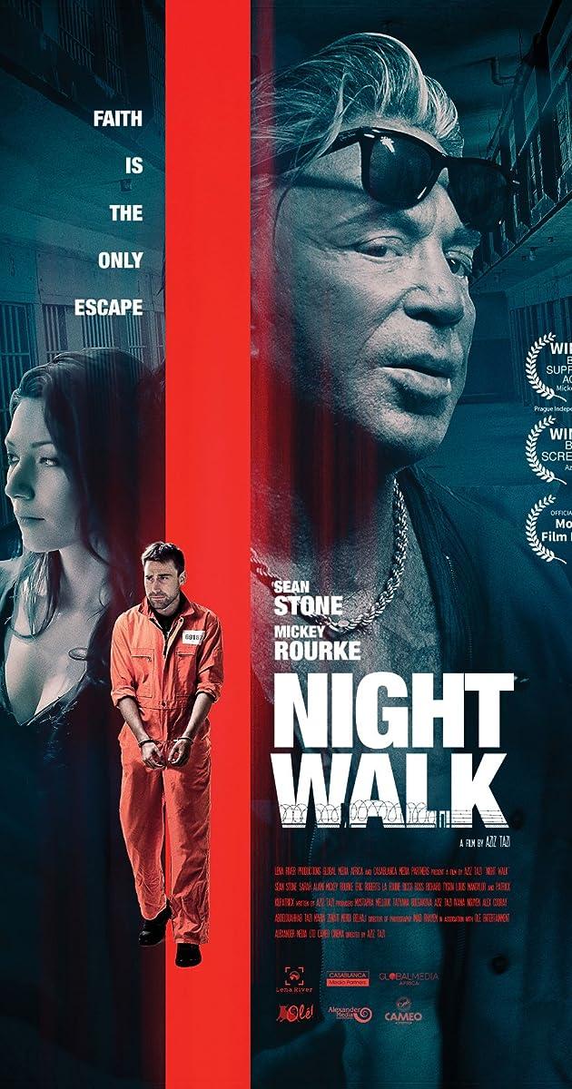 Download Filme Caminhada Noturna Torrent 2021 Qualidade Hd