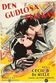 The Godless Girl Poster