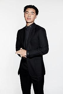 Dallas Liu Picture