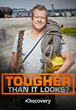 Tougher Than It Looks
