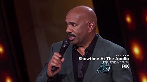 Showtime At The Apollo: Week 10