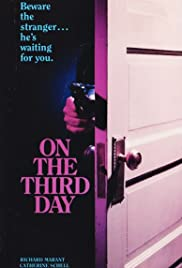 On the Third Day Poster