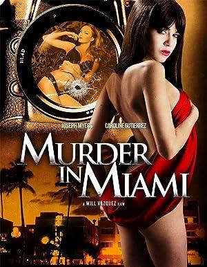 Where to stream Murder in Miami