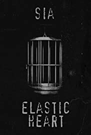 Sia: Elastic Heart Poster
