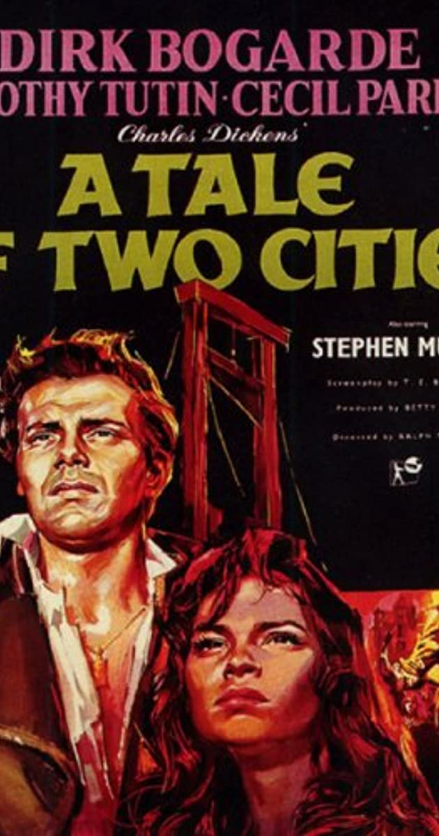 a tale of two cities movie free download
