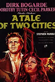 A Tale of Two Cities(1958) Poster - Movie Forum, Cast, Reviews