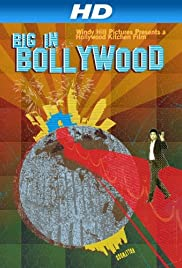 Big in Bollywood Poster