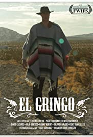 El Gringo - The Beginning Poster