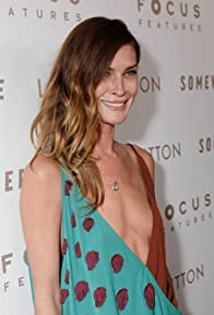 Primary photo for Erin Wasson