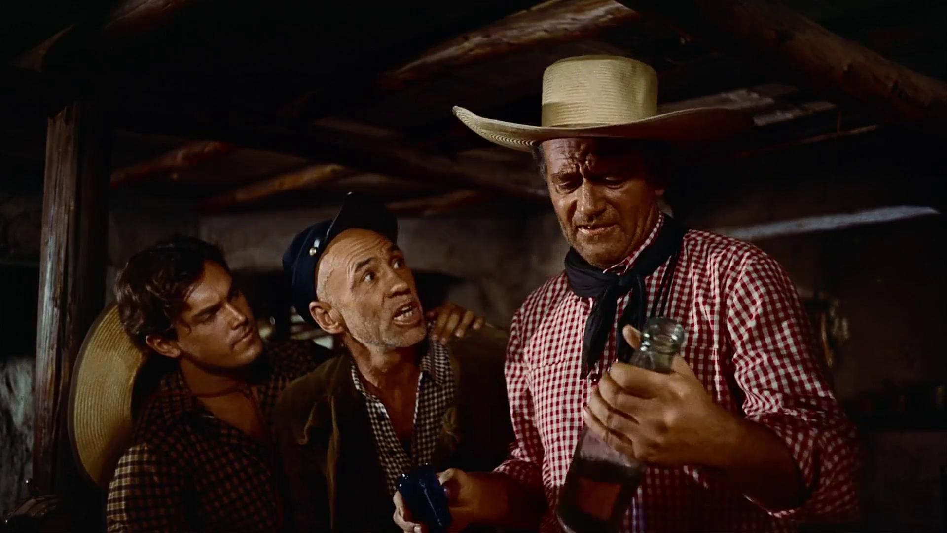 The Searchers 1956 Explore historical records and family tree profiles about hank worden on myheritage, the world's family history network. the searchers 1956