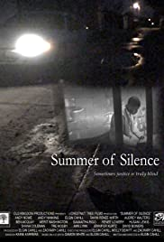 Summer of Silence Poster