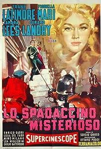Smart movie videos download Lo spadaccino misterioso [1280x544]