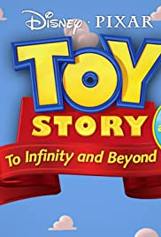 Toy Story at 20: To Infinity and Beyond Poster