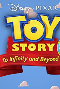 Primary photo for Toy Story at 20: To Infinity and Beyond