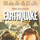 Charlton Heston and Ava Gardner in Earthquake (1974)