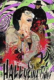 Hallucinations Poster