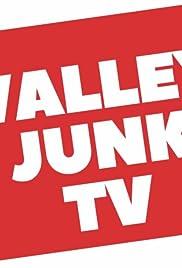 Valley Junk TV Poster