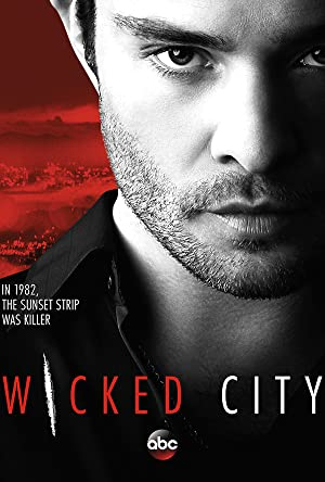 Where to stream Wicked City