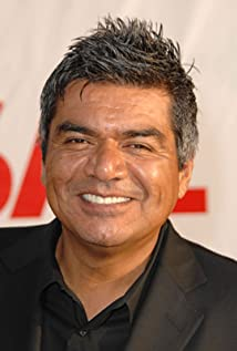 Other variant George lopez show porn videos how that