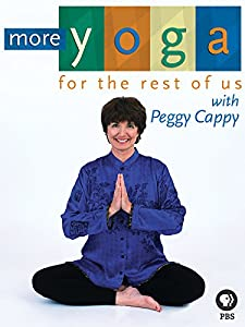 Watch online movie links Yoga for the Rest of Us with Peggy Cappy: More Yoga for the Rest of Us by [UHD]