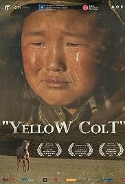 Yellow Colt (2013) filme kostenlos