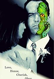I Married a Monster(1998) Poster - Movie Forum, Cast, Reviews