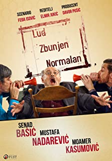 Crazy, Confused, Normal (2007–2021)