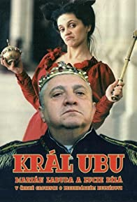 Primary photo for Kral Ubu