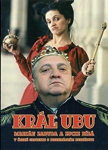 Kral Ubu Czech Republic