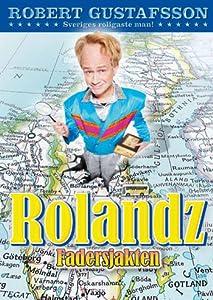 720p hd movies downloads Rolandz: Fadersjakten by Robert Gustafsson [UHD]