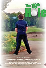 The 19th Hole Poster