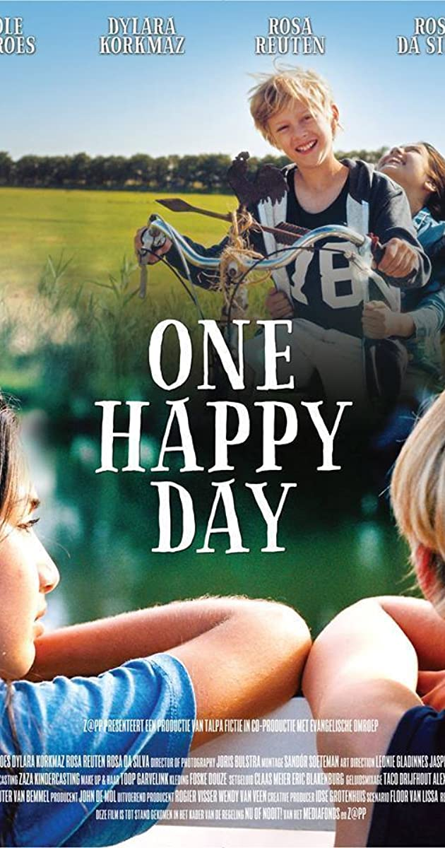 One Happy Day (2015) - IMDb