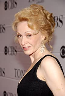Jan Maxwell Picture