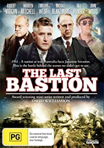 Best free movie torrents download site The Last Bastion [BDRip]