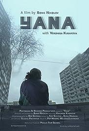 Yana Poster
