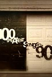 100 Greatest Songs of the 90s Poster