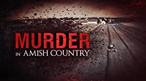 Where to stream Murder in Amish Country
