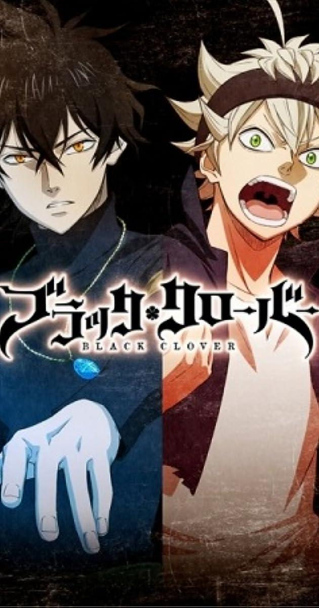 Black Clover Serien Stream