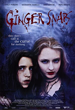 Movie Ginger Snaps (2000)