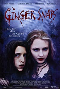 Primary photo for Ginger Snaps