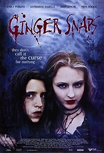 Movie clip download mpg Ginger Snaps by Brett Sullivan [BDRip]