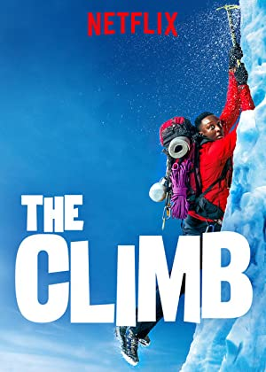 Movie The Climb (2017)