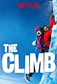 Image result for the climb poster